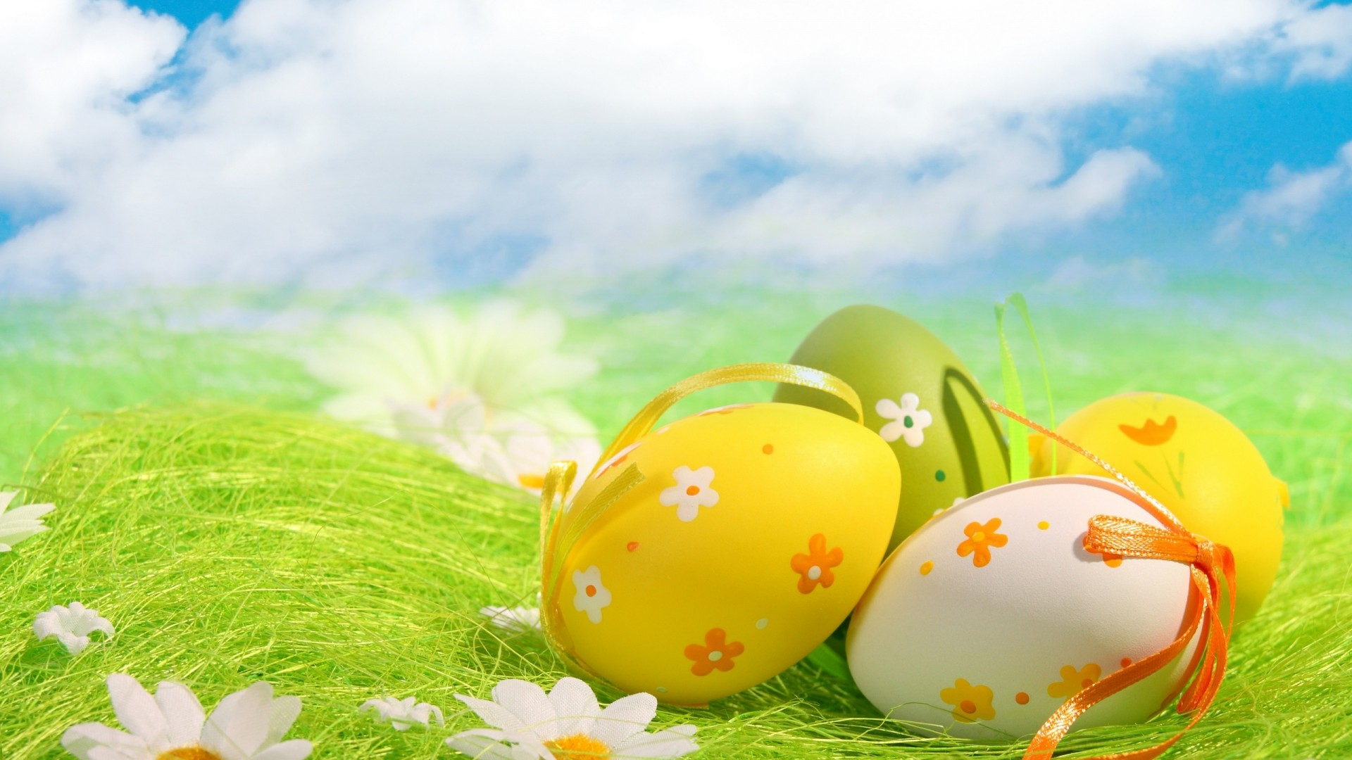 2017 Happy Easter Day Memes Images Wallpapers Pics 1920x1080
