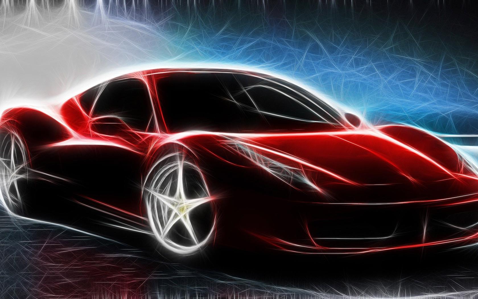 Ferrari 458 Italia wallpaper 10265 1680x1050