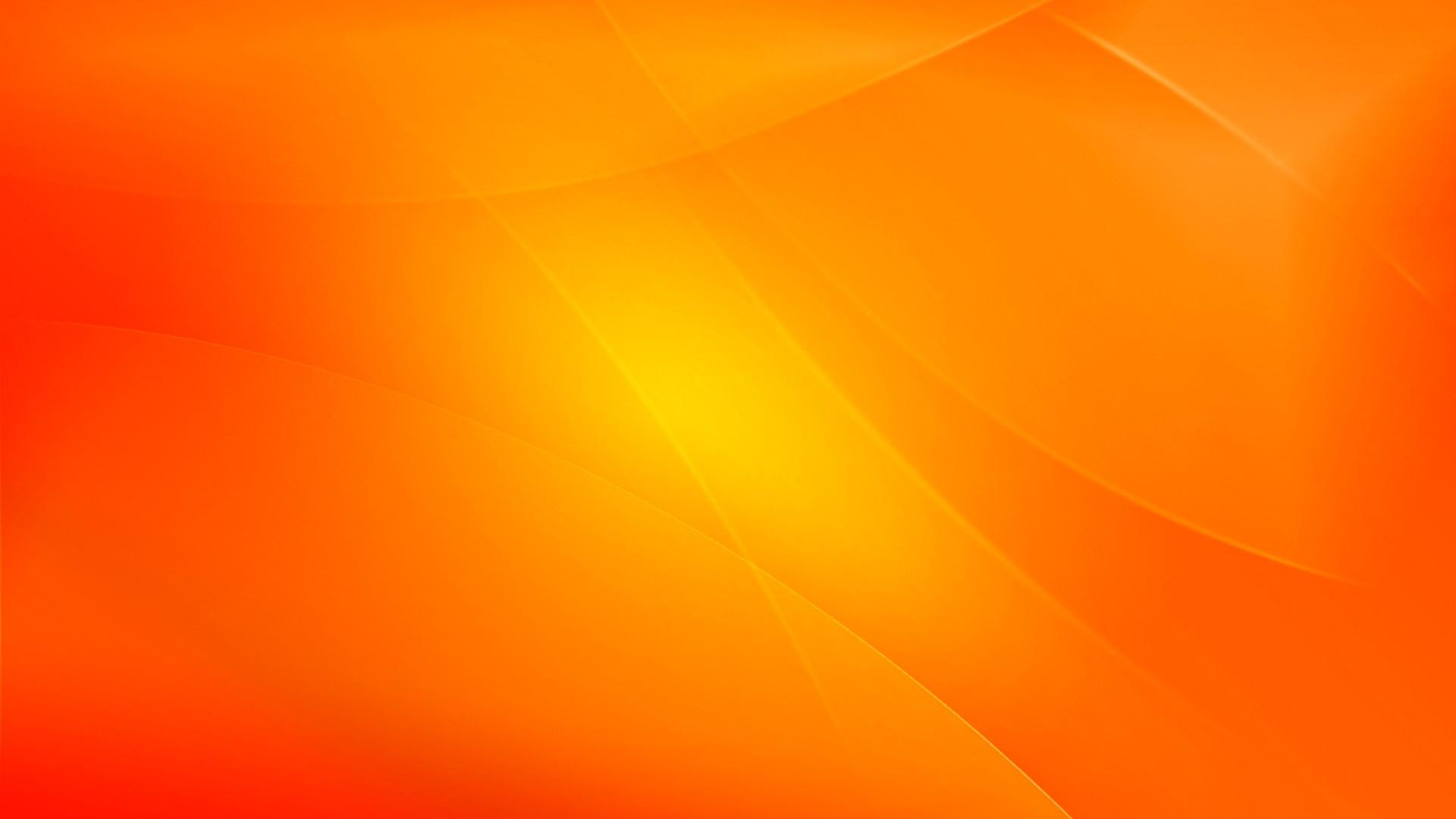 Orange Abstract Wallpaper Wallpapersafari