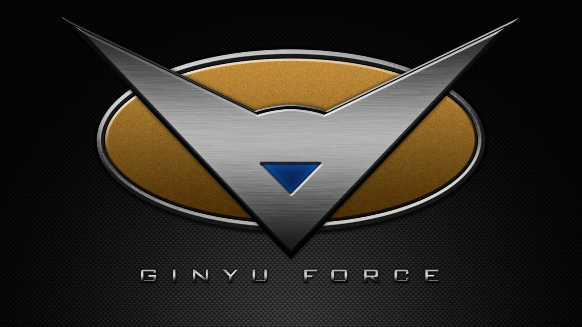Ginyu Force Live Action Logo Wallpaper by SkyBrush ViFFeX on 1191x670