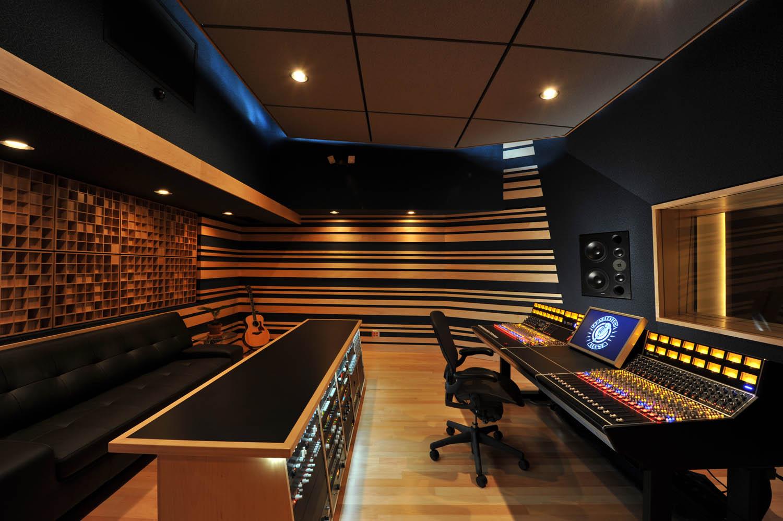 Recording Studio Background Wallpaper Recording stud 1500x998