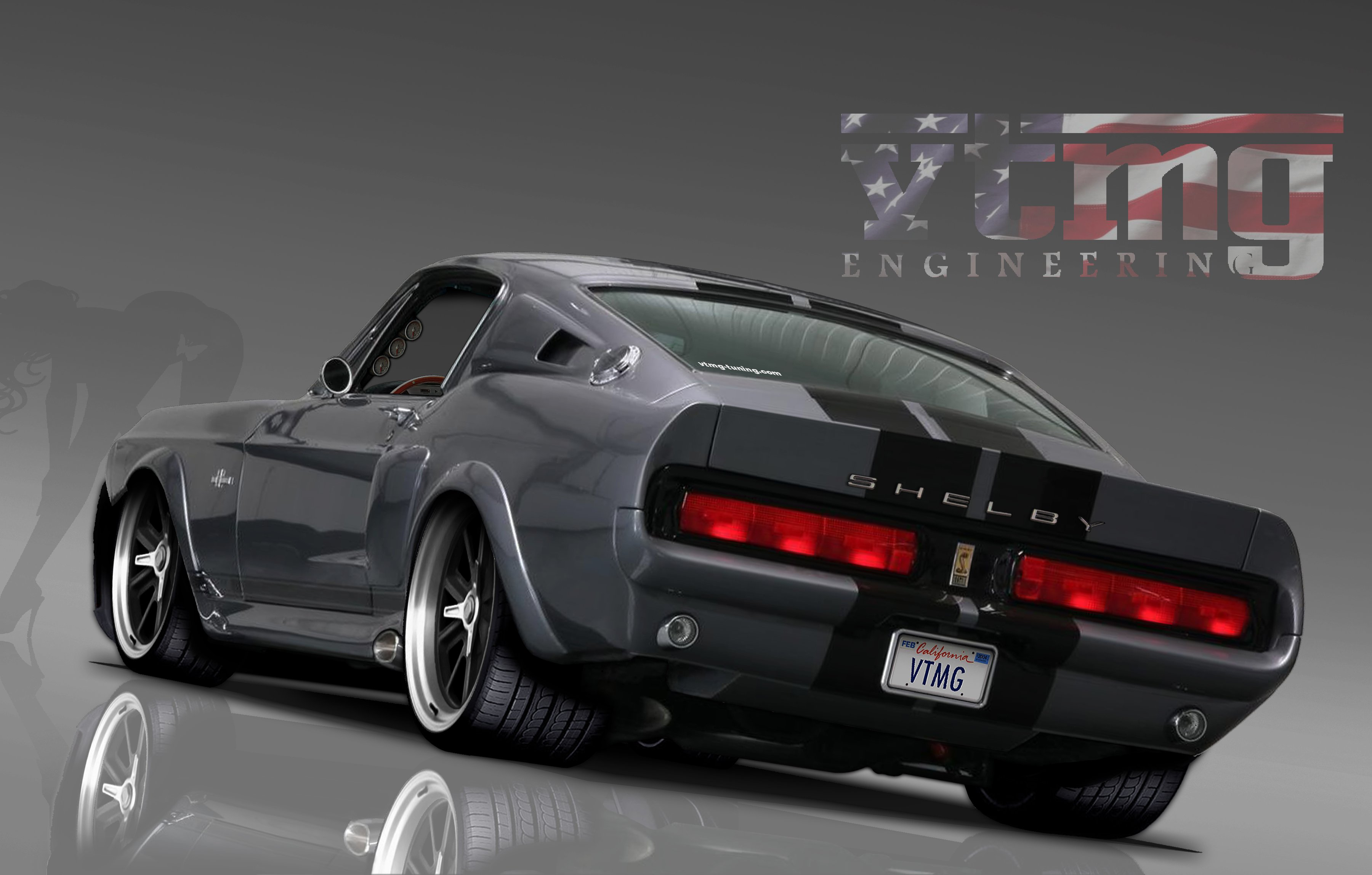1967 shelby gt500 eleanor wallpaper wallpapersafari. Black Bedroom Furniture Sets. Home Design Ideas