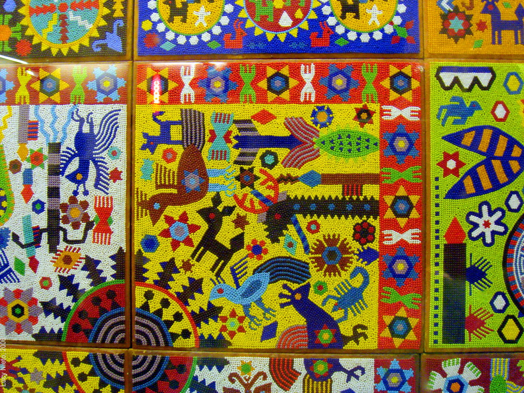 The Worlds Best Photos of huichol and wallpaper   Flickr Hive Mind 1024x768