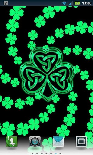48 St Pats Wallpapers And Screen On Wallpapersafari