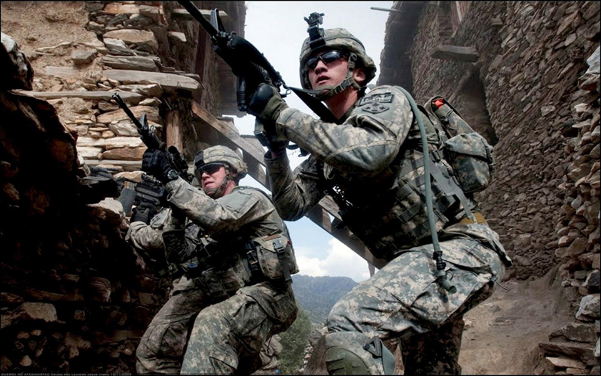 76 us army infantry wallpaper on wallpapersafari - Military wallpaper army ...