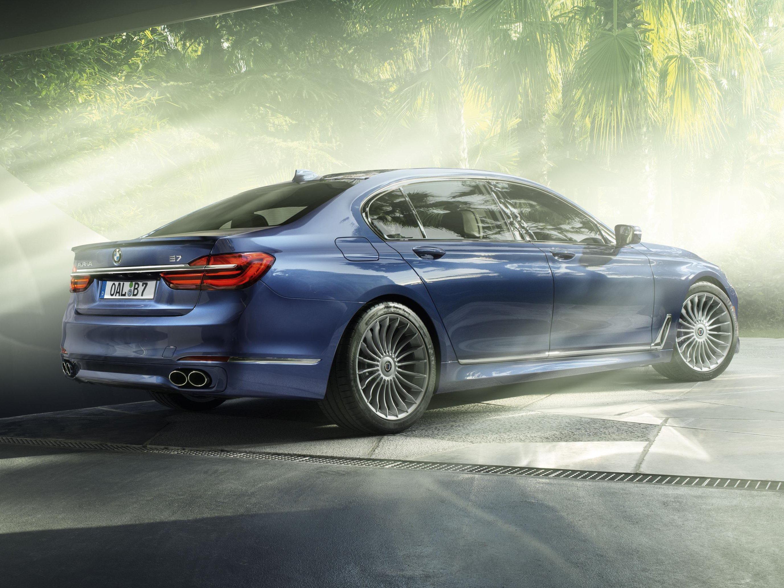 BMW ALPINA B7 2754x2066