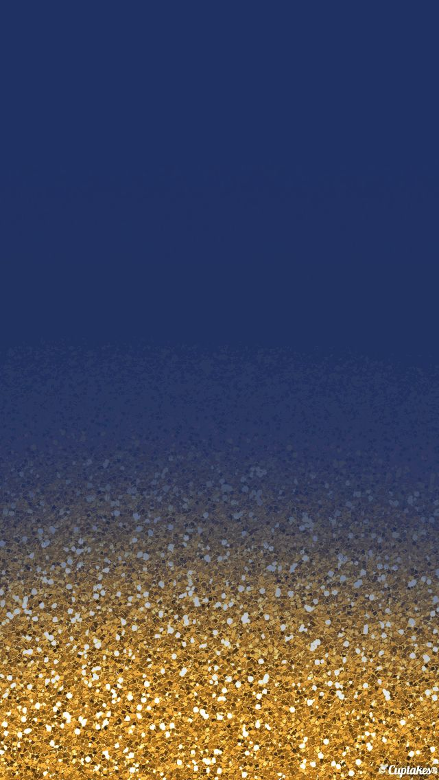 Navy Blue And Gold Background Navy blue gold glitter 640x1136