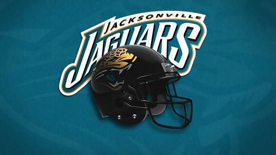 pretty theme for jacksonville jaguars fans jaguars wallpaper 550x309