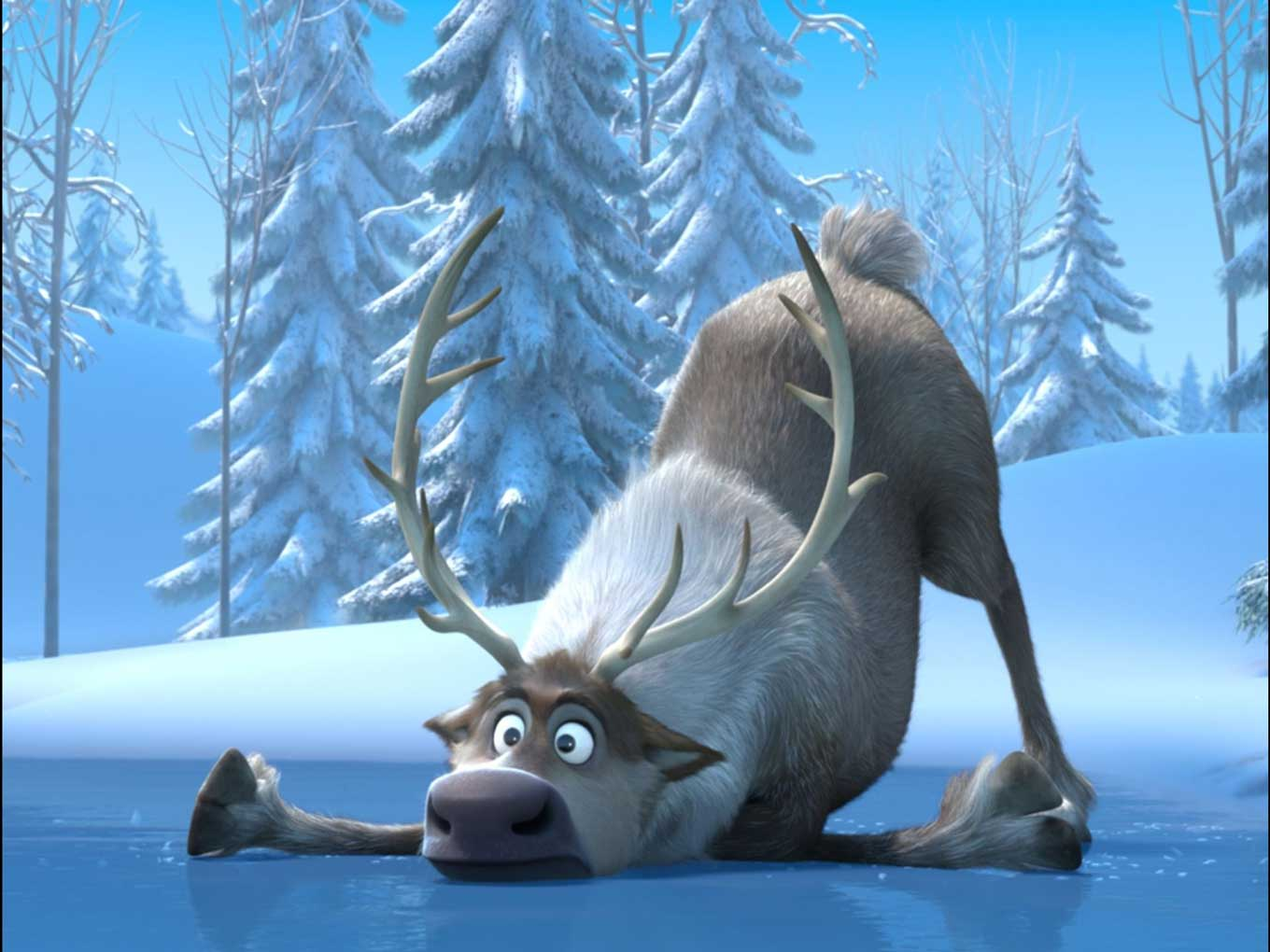 backgrounds anna frozen movie wallpapers free disney movie wallpapers 1360x1020