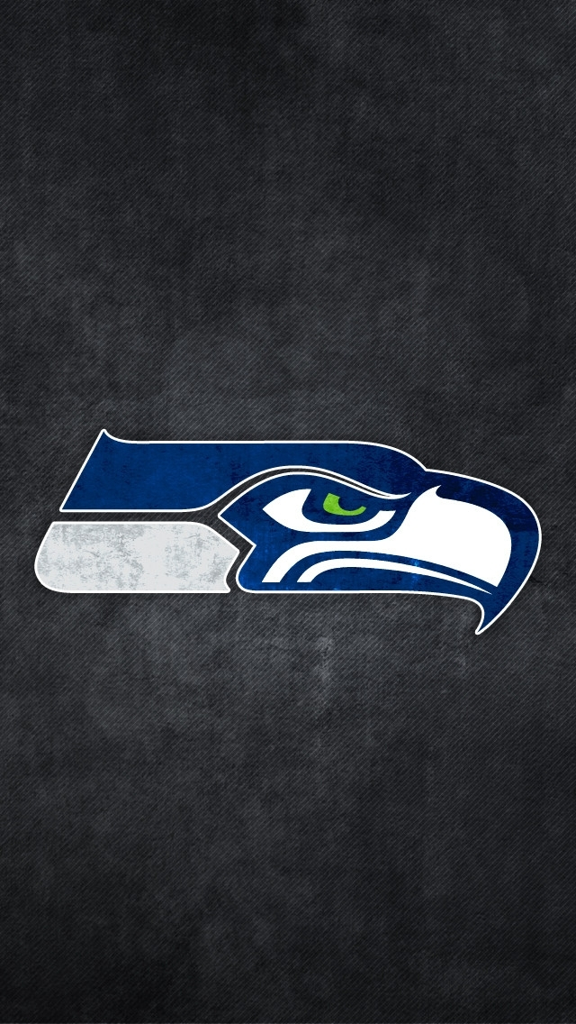 NFL   Seattle Seahawks   8 iPhone 5 Wallpaper and iPhone 5S5C 640x1136
