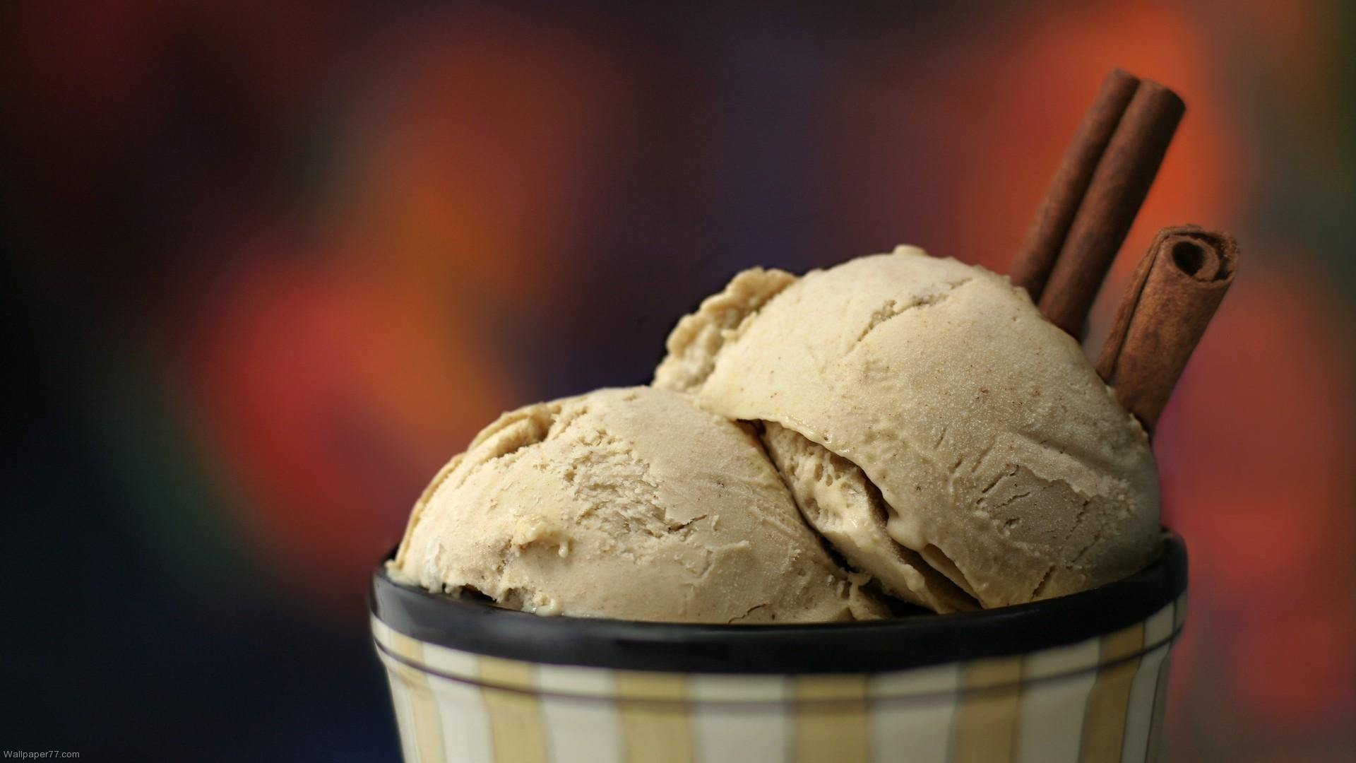 Ice Cream Wallpapers For Desktop Wallpapersafari