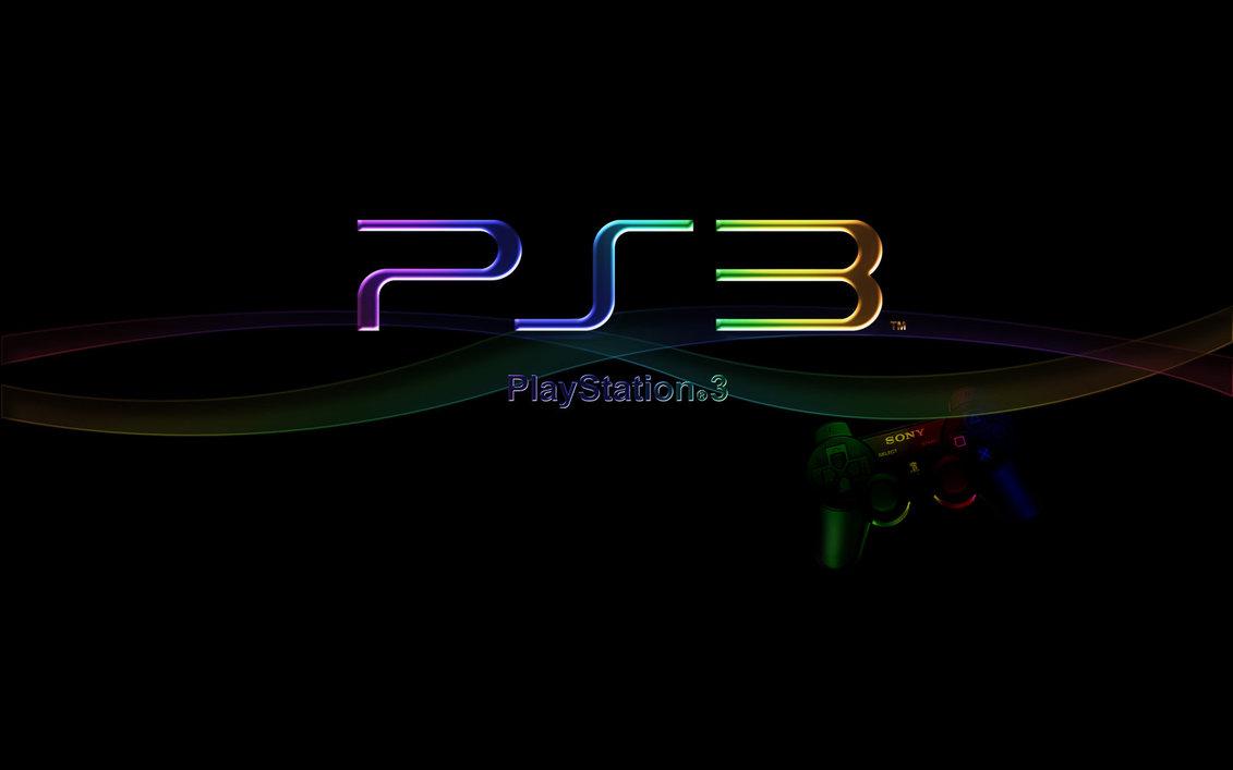 Playstation 3 Wallpaper HD 1131x707
