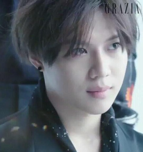 Lee Taemin images SHINee Taemin wallpaper and background 470x500