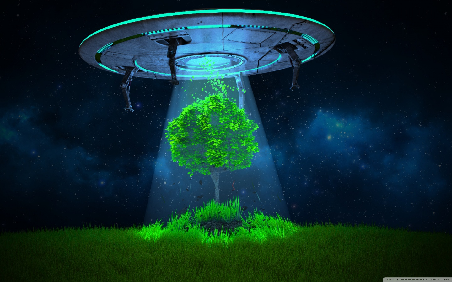 Abduction Wallpapers Eazy Wallpapers 1440x900