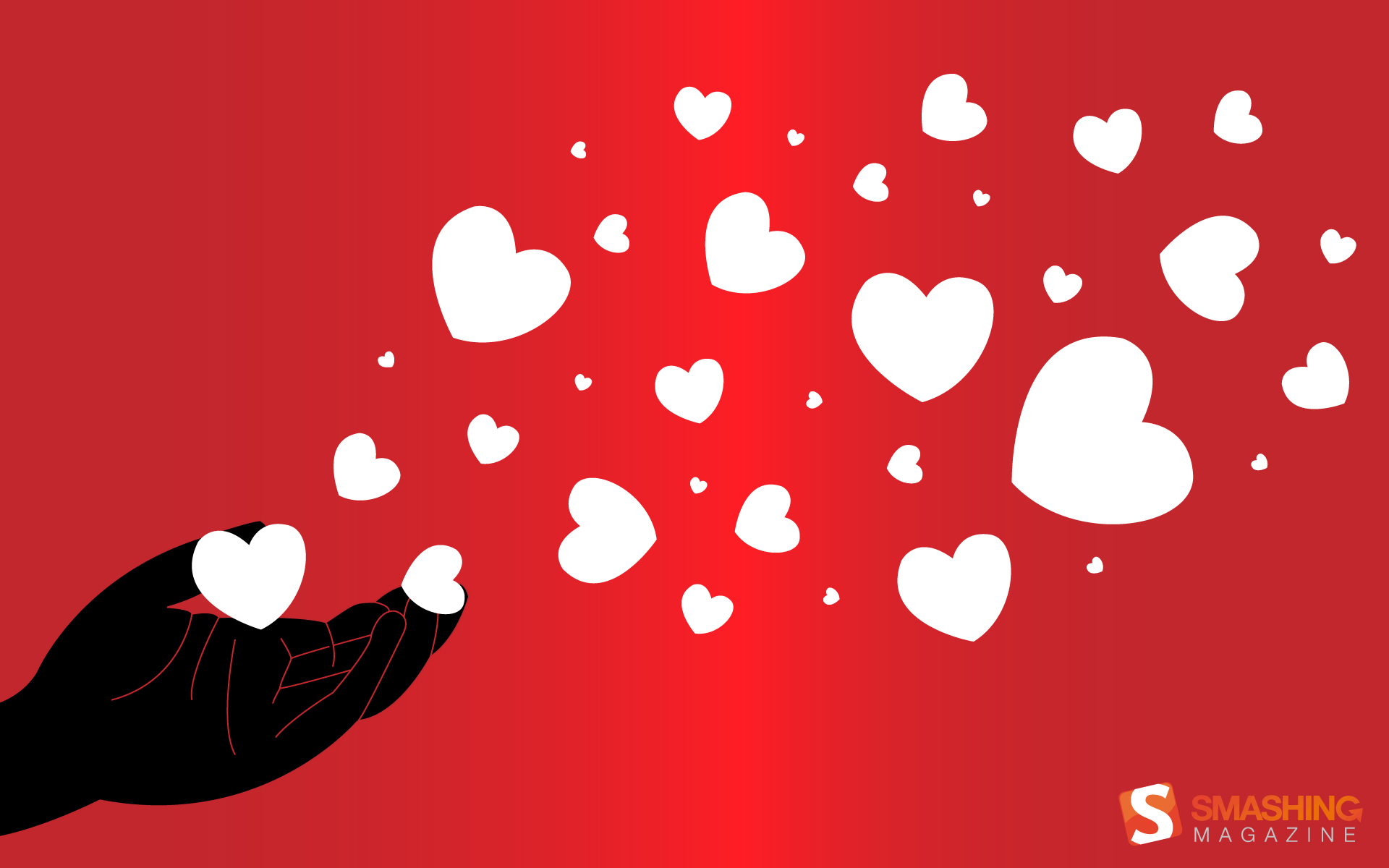 59 Valentines Day Wallpapers Love and Hearts Smashing Magazine 1920x1200