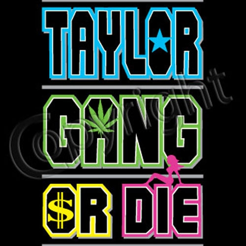 taylor gang pictures 500x500