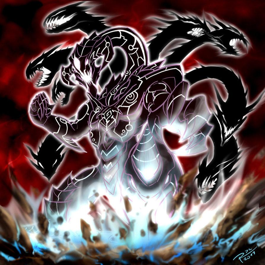 Xolotl Earthbound Immortal by Raphtil 894x894