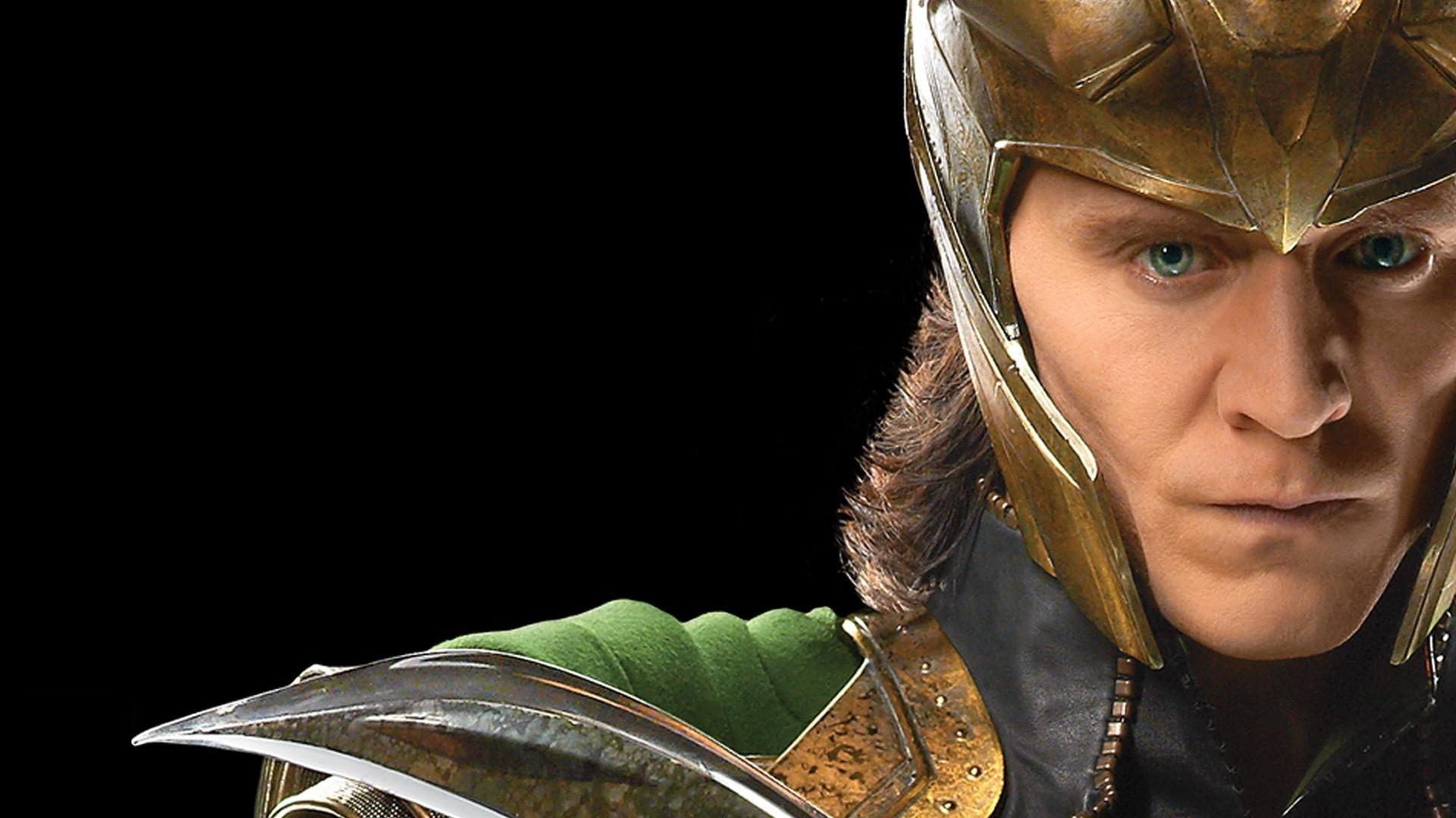 Loki Tom Wallpaper 1920x1080 Loki Tom Hiddleston The Avengers 1920x1080
