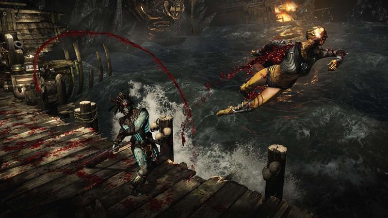 Mortal Kombat XL Review   Brock McLaughlinBrock McLaughlin 800x450