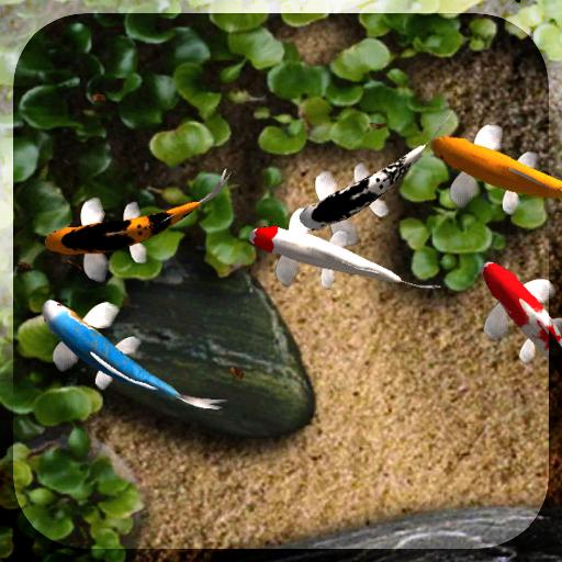 Related Wallpapers Aquarium Live Wallpaper 18 Apk Download 512x512
