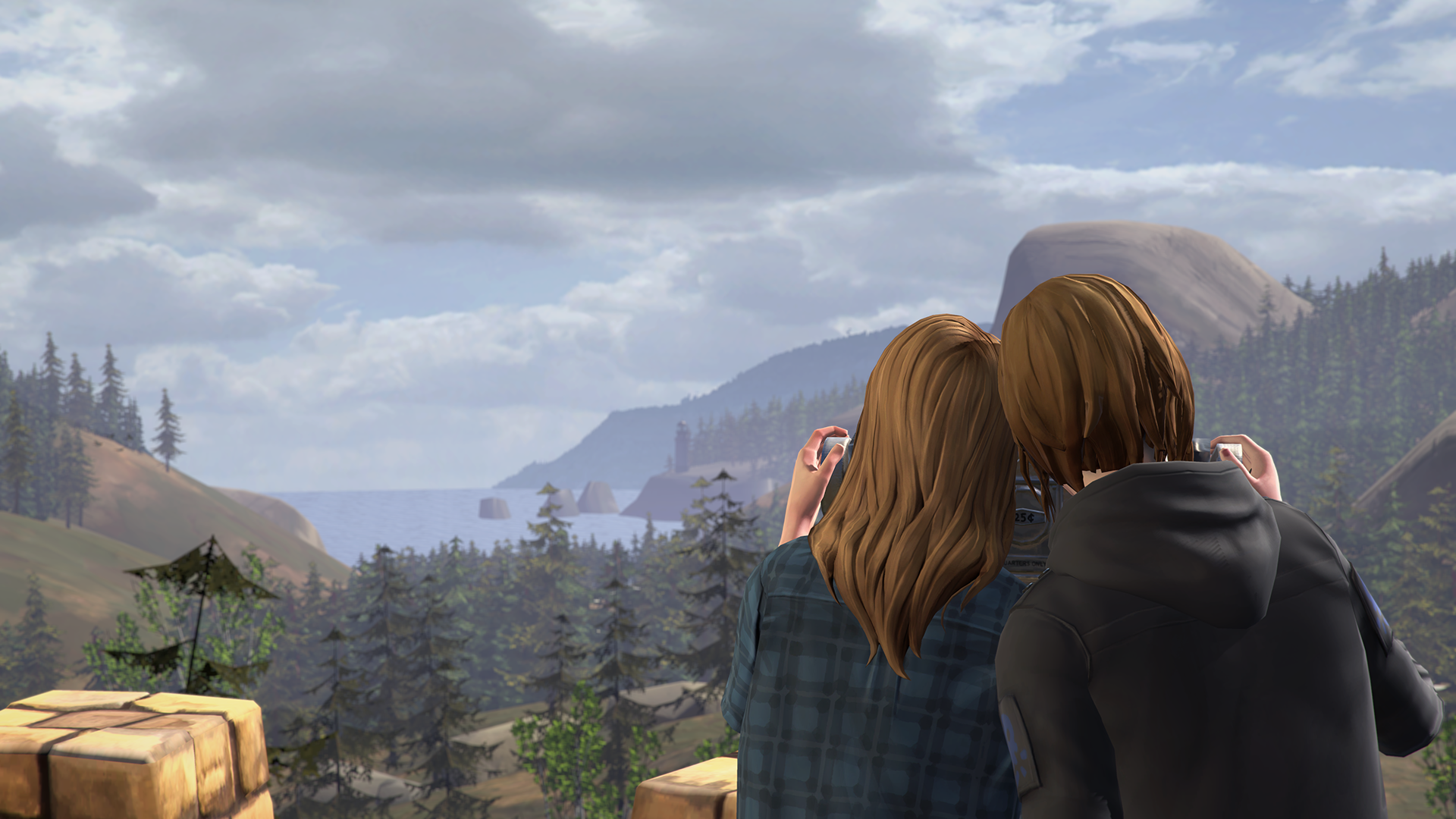 Get Excited Life Is Strange Before the Storm Life is strange 1920x1080