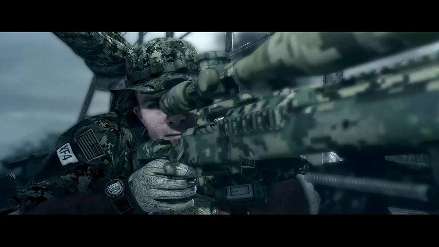 Navy SEAL Sniper by 900x507