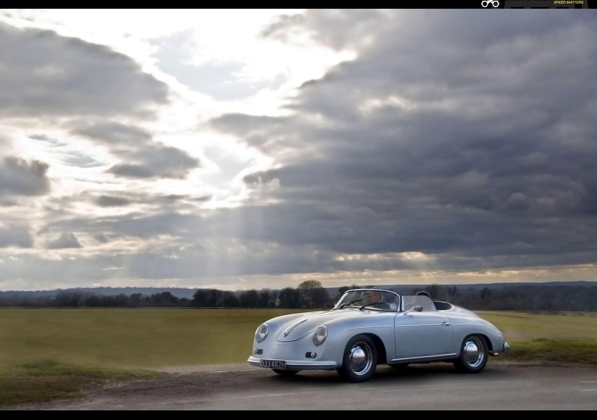 Porsche 356 Wallpaper 2 2048x1440 2048x1440