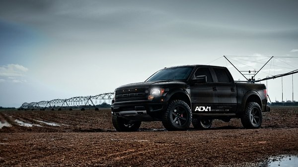 New Ford Truck 4X4 Wallpaper Hd 3D Desktop Wallpapers 600x337