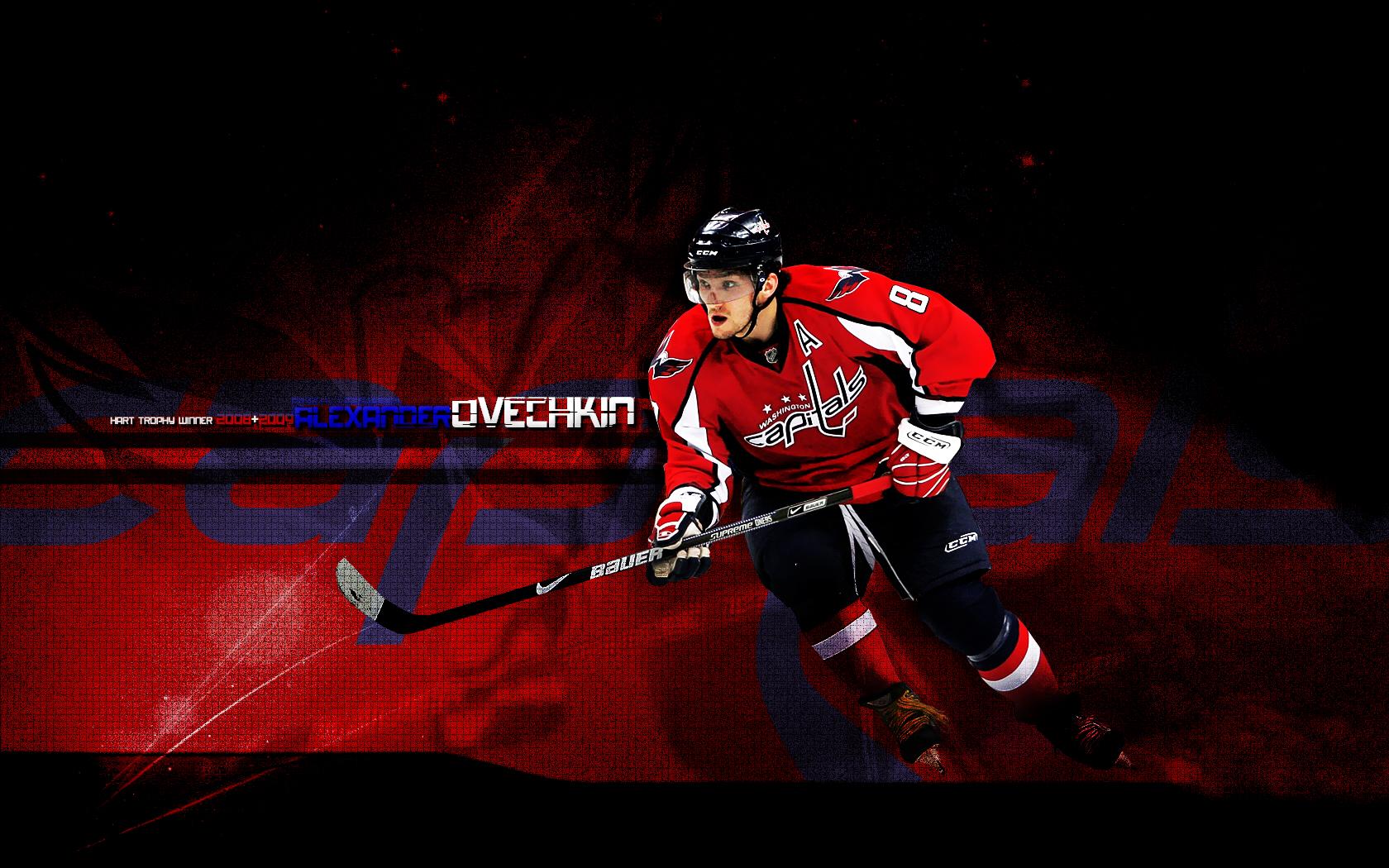 NHL Washington Capitals Ovechkin wallpaper 2018 in Hockey 1680x1050