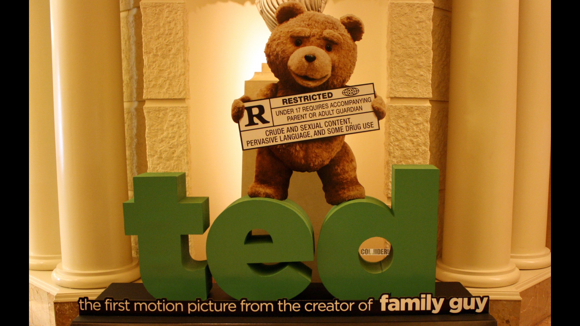 Movies Wallpapers Ted Movie 6525 1920x1080 pixel Exotic Wallpaper 1920x1080