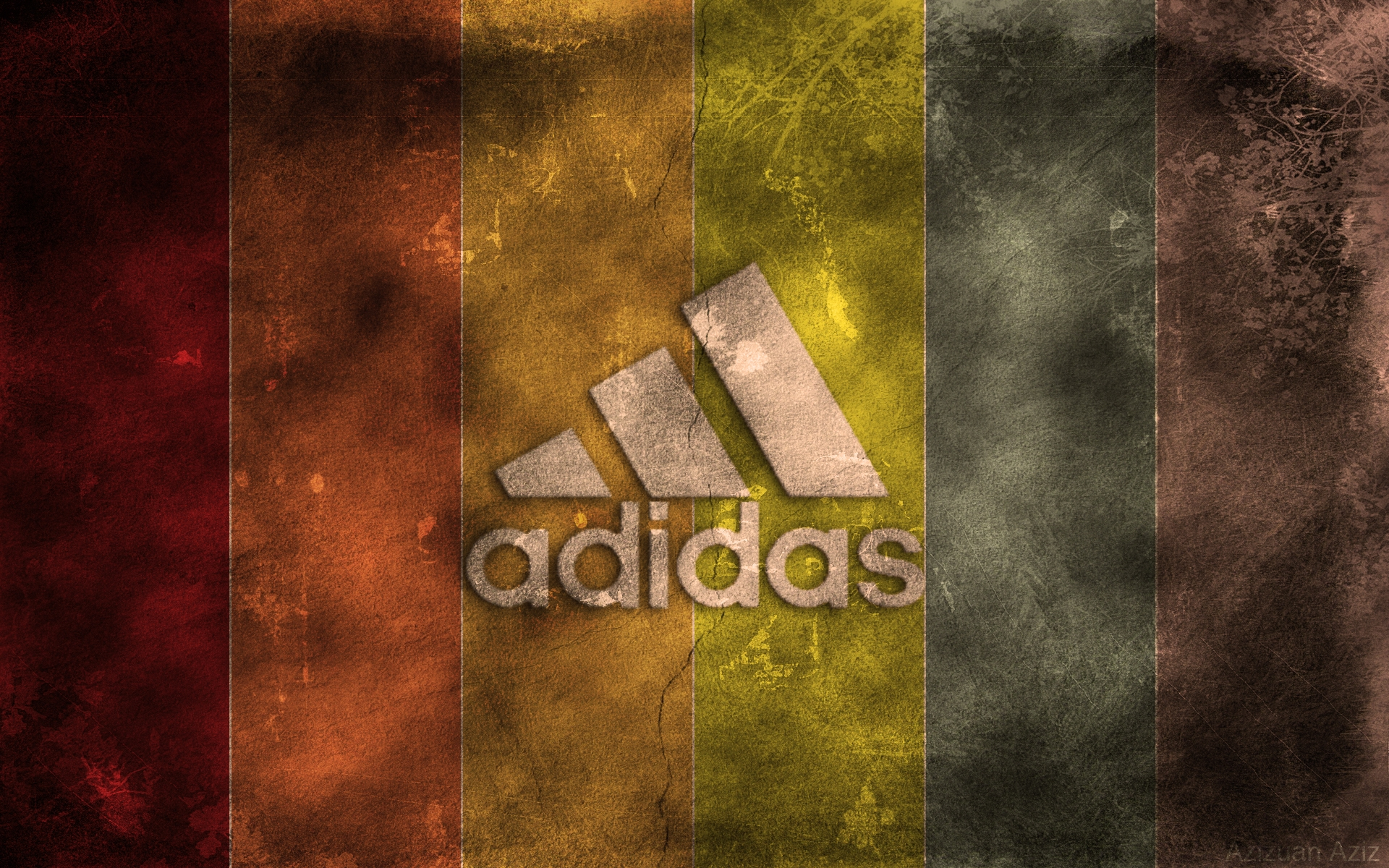 Wallpaper brand adidas company clothing shoes sports 1920x1200