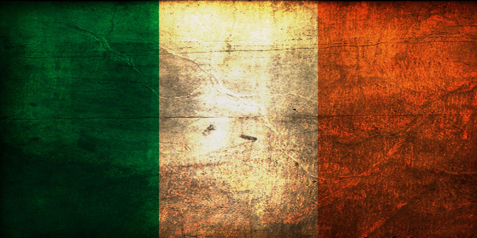 Download Ireland Flag Wallpaper Ireland Flag iPhone Wallpaper 1600x800
