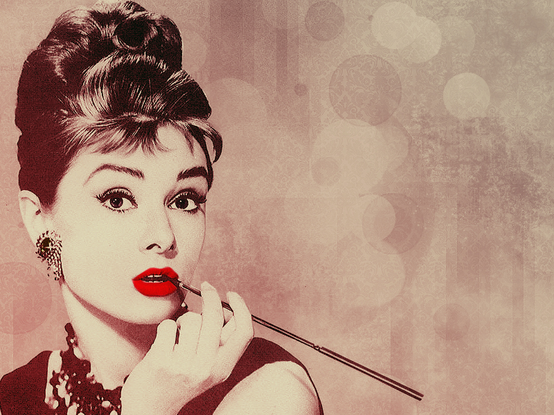 Audrey Hepburn Quotes Wallpaper QuotesGram 800x600