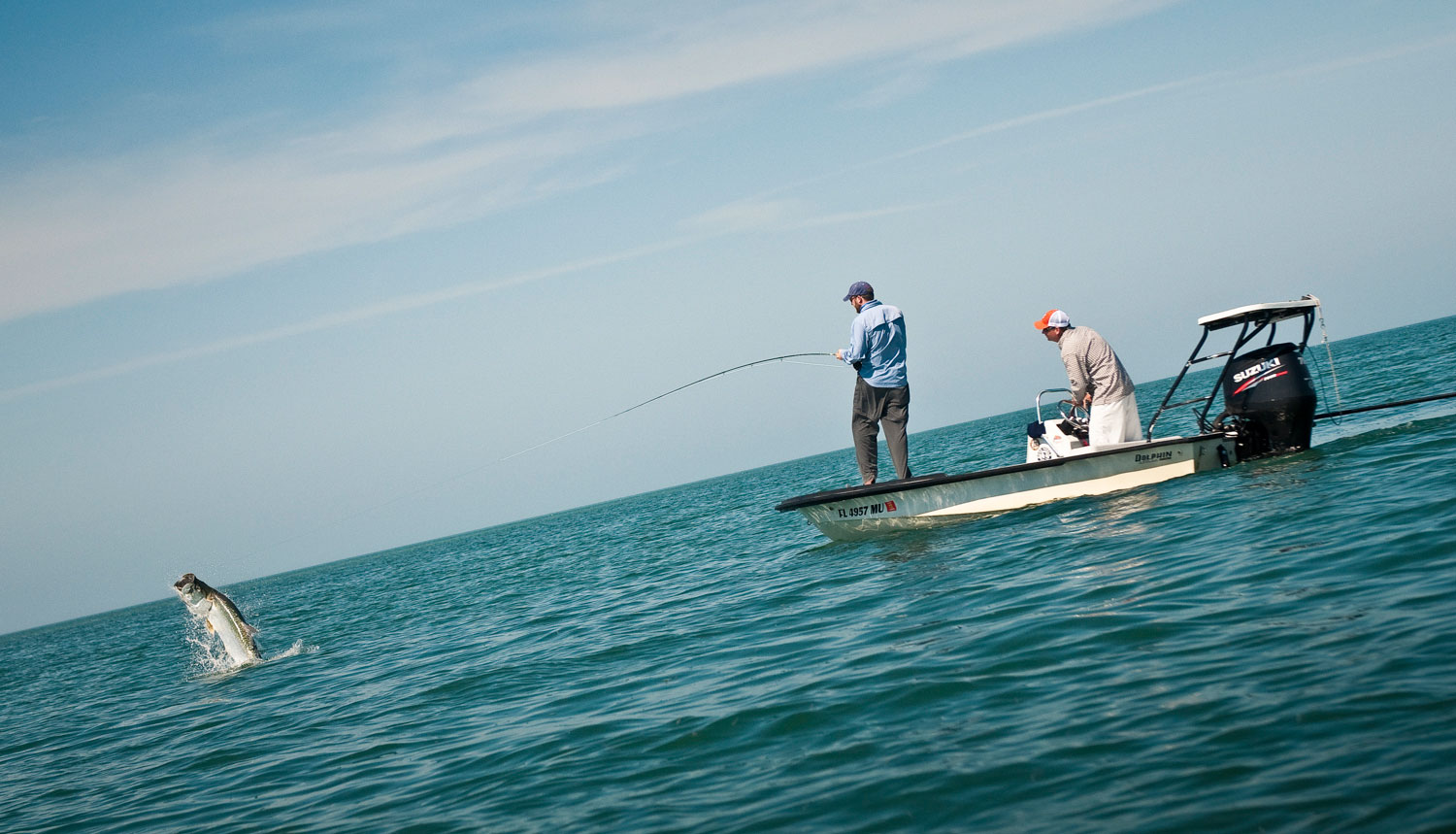 Saltwater Fly Fishing Wallpaper 1500x859