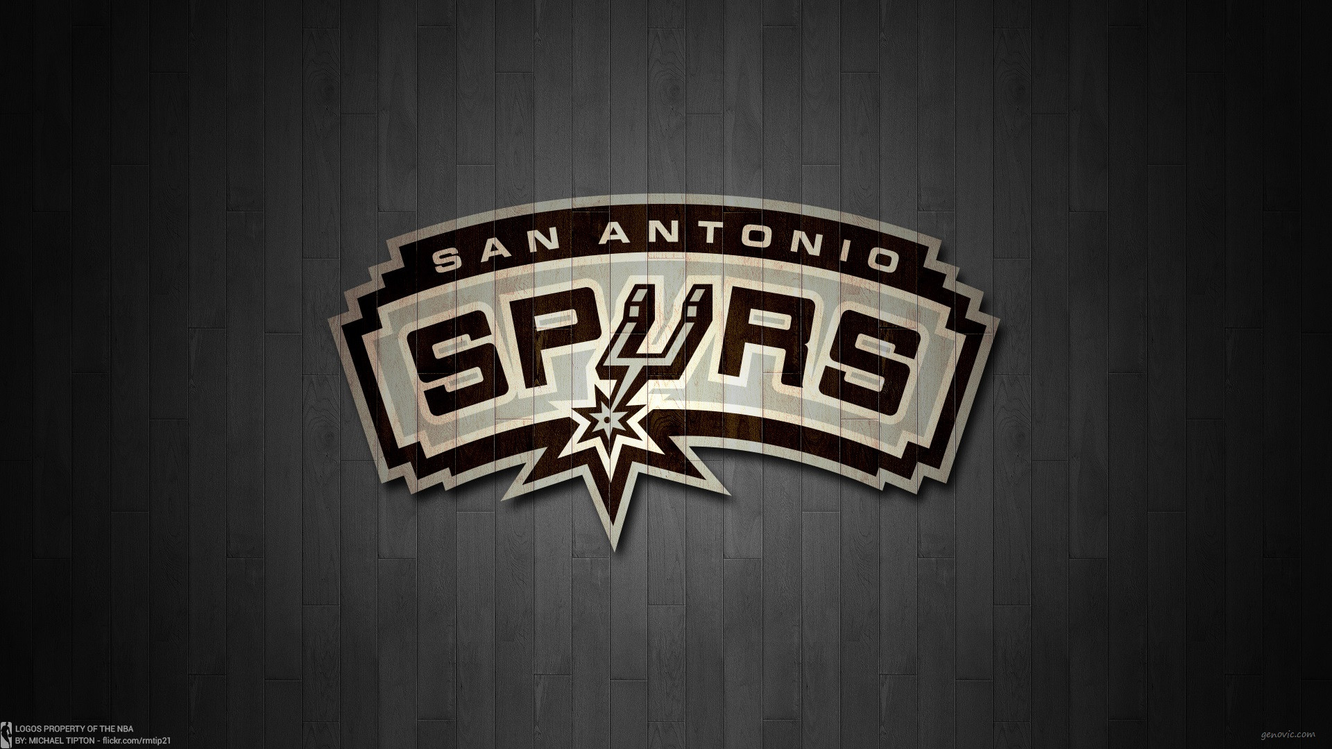 Cached Pictures of san antonio spurs logo
