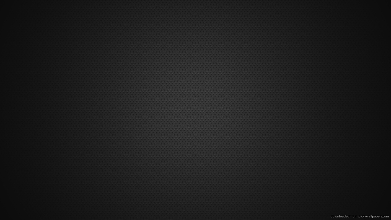 Download 1366x768 Simple Dark 1 Wallpaper 1366x768
