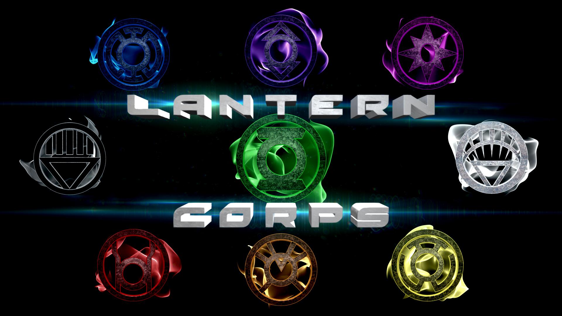 Lantern Corps Wallpaper [1920x1080] beloeil jonescom 1920x1080