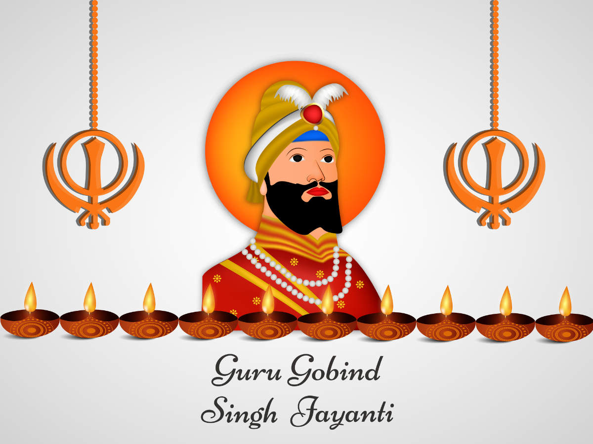 Guru Gobind Singh Jayanti 2020 Images Wishes Messages Quotes 1200x900