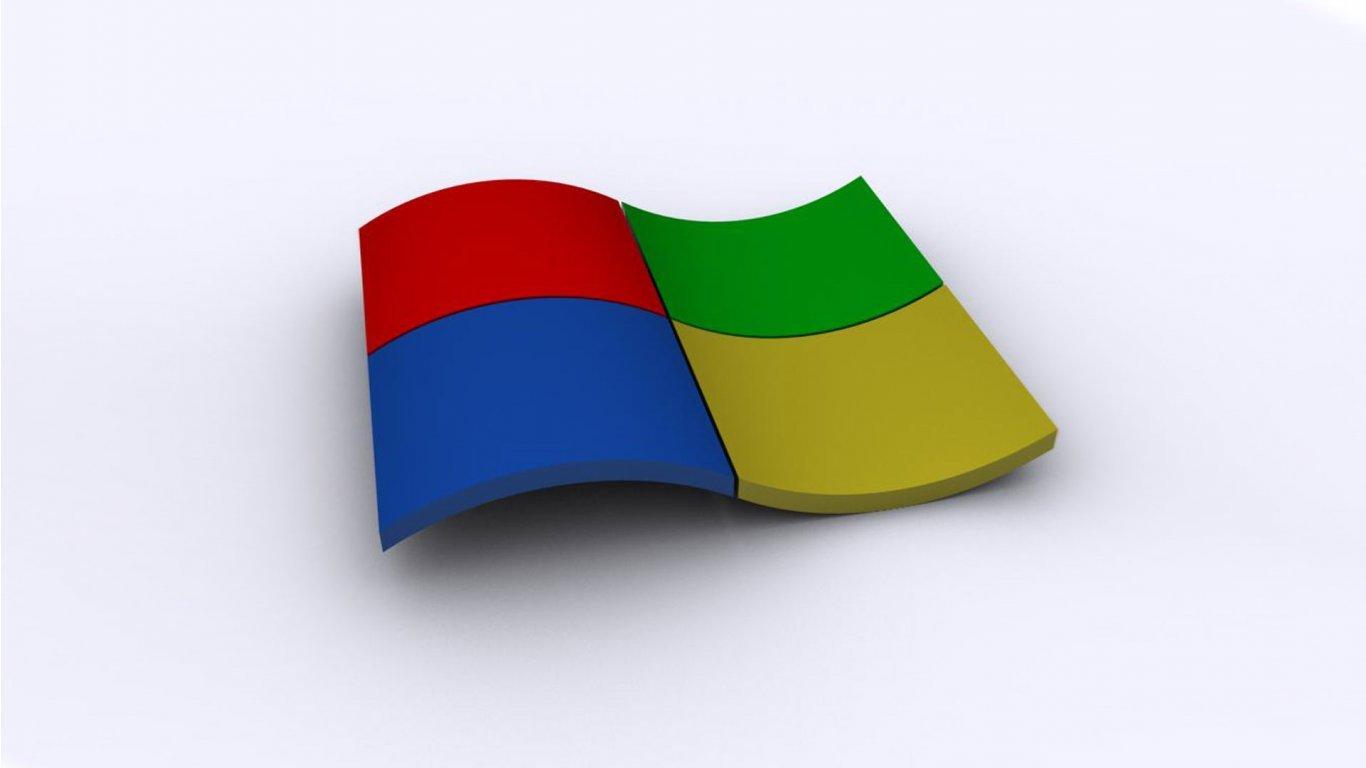 HD Windows Logo Wallpapers
