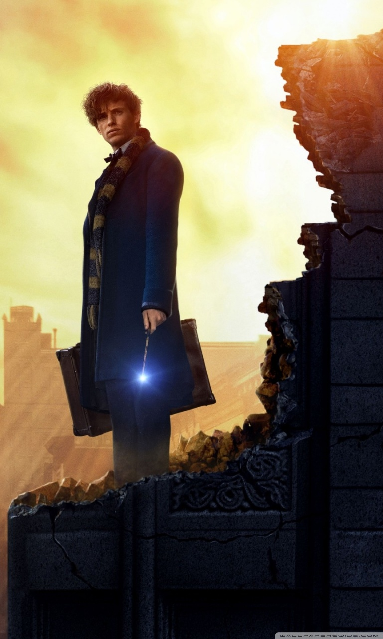 Free Download Fantastic Beasts And Where To Find Them 4k Hd
