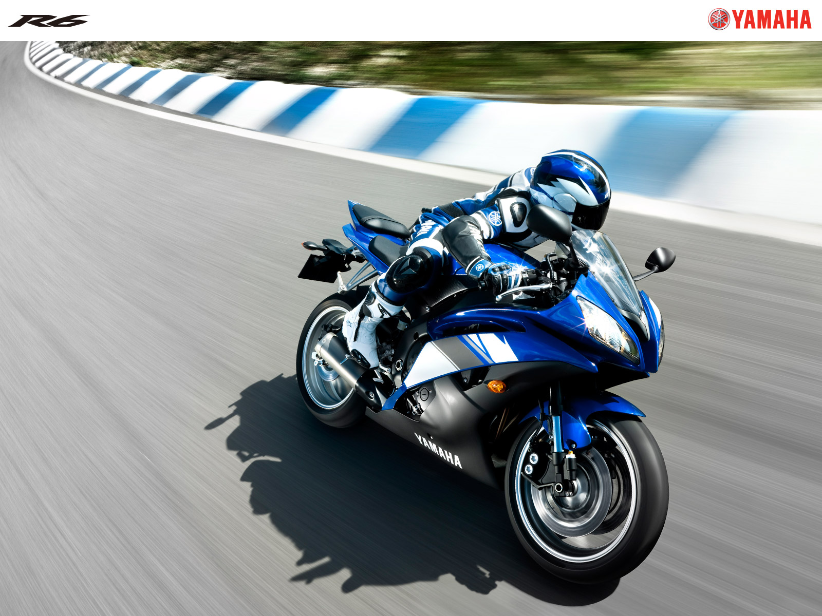 yamaha r6 wallpaper 7 1600x1200