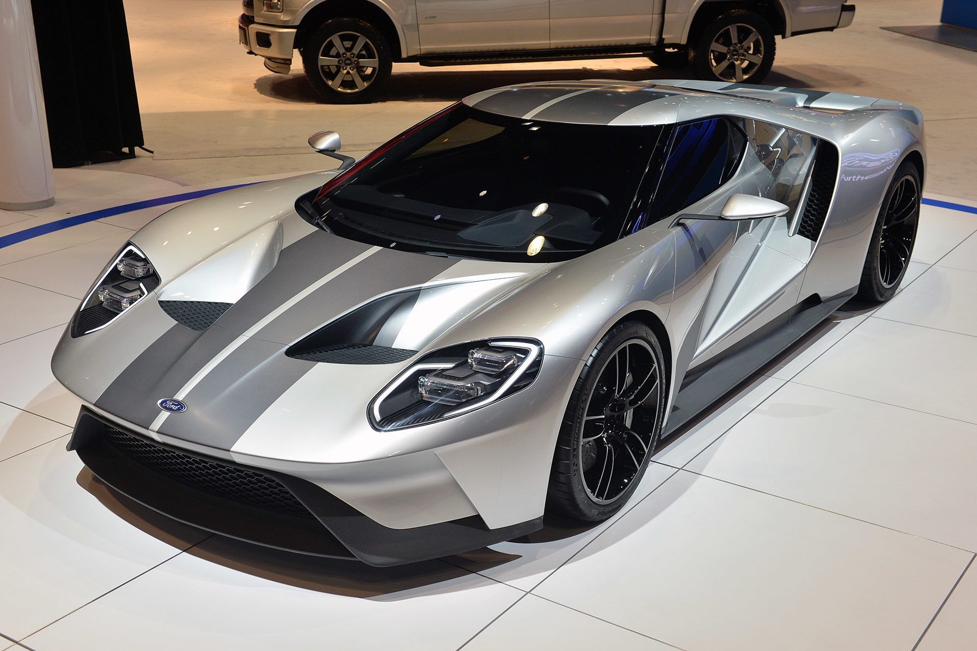 2017 Ford GT Chicago 2015 Photo Gallery   Autoblog 1920x1280