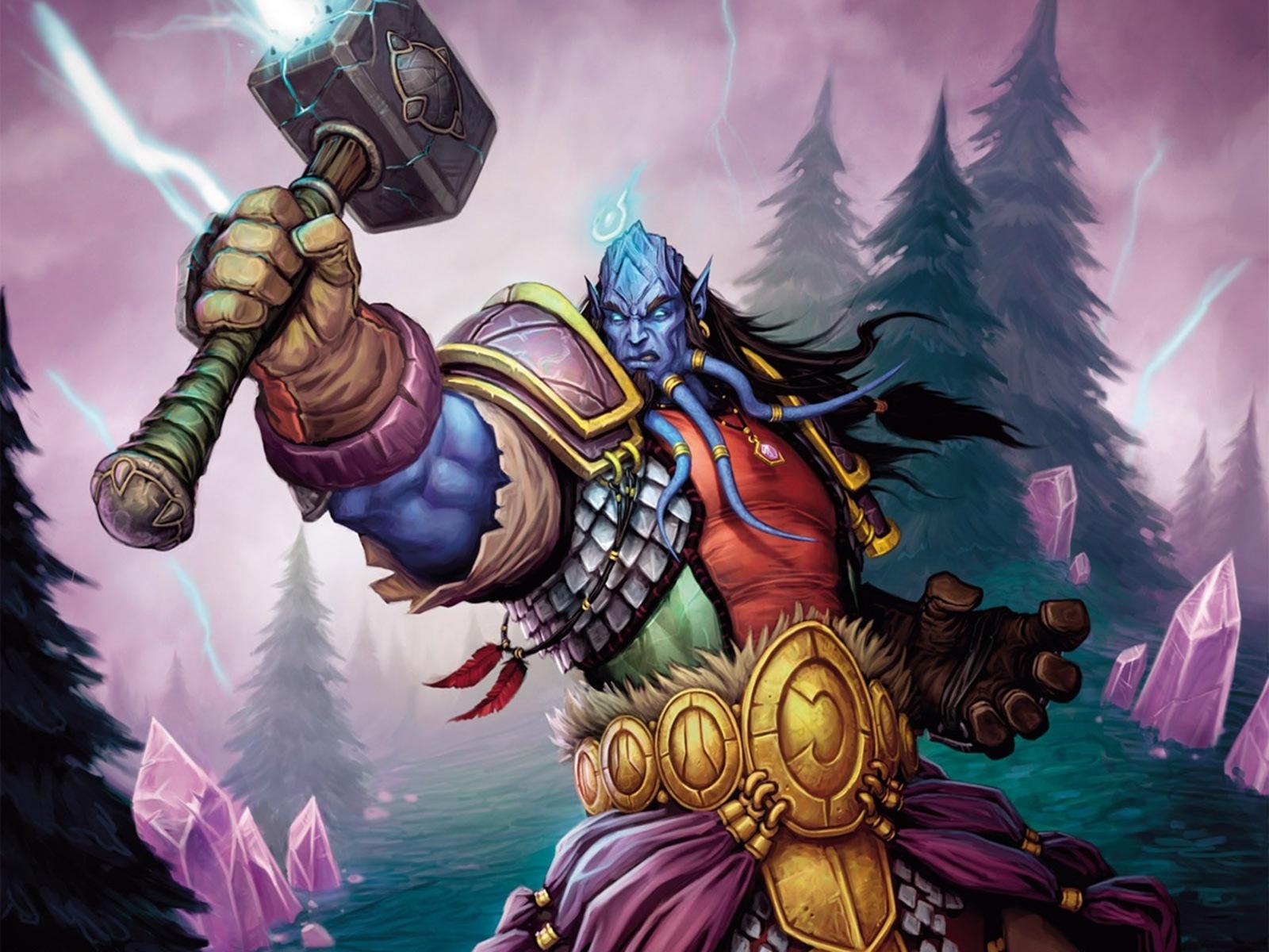 World of Warcraft Wallpapers   Taringa 1600x1200