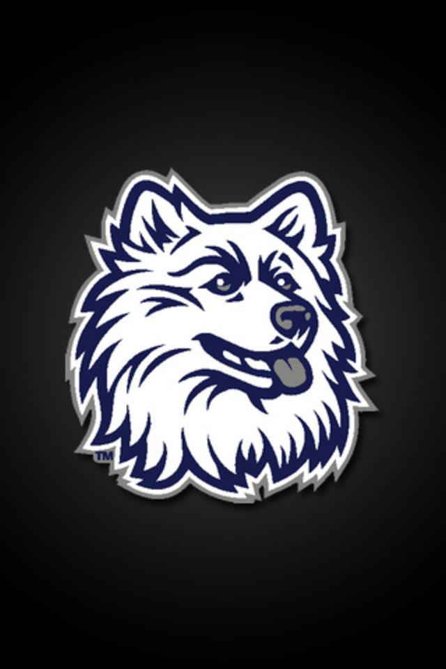 UConn Huskies Wallpaper 640x960
