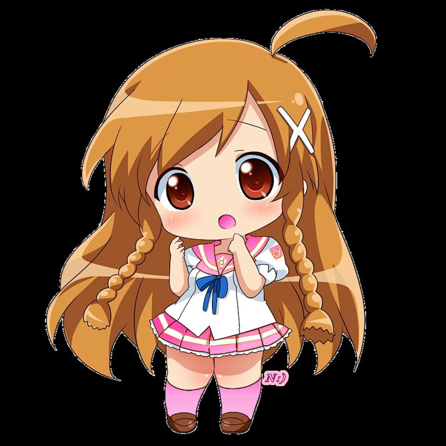 Anime Chibi Hd Wallpapers 894x894