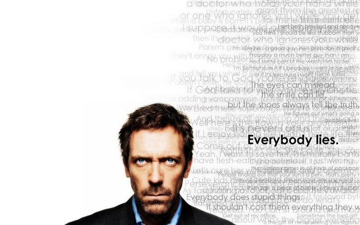 gregory house house md 1680x1050 wallpaper High Resolution Wallpaper 728x455