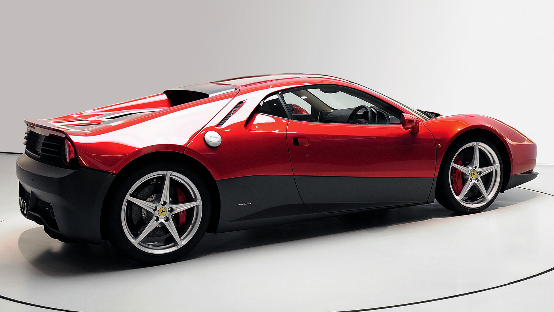 2012 Ferrari SP12 EC HD Wallpaper Background Image 1920x1080 1920x1080