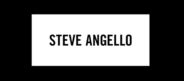 Steve Angello Logo
