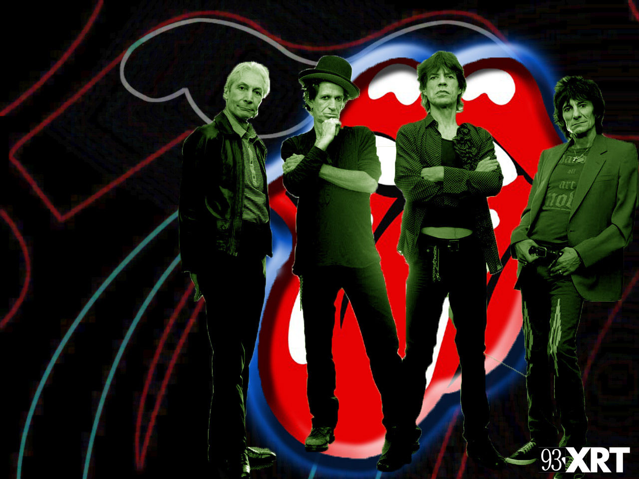 The Rolling Stones HD images The Rolling Stones wallpapers 1280x960