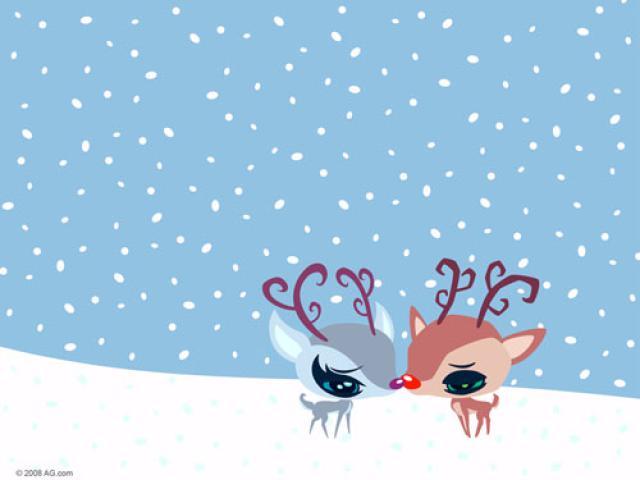 Love Mobile Wallpapers And Backgrounds: Winter Love Desktop Wallpaper